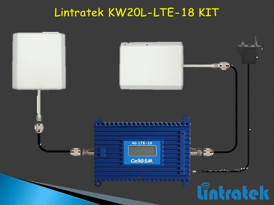 "Комплект <span style=""font-weight: bold;"">Lintrаtеk KW20L-</span><span style=""font-weight: bold;"">LTE-18</span>"